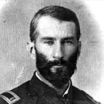 Captain Edward Louis Berthoud